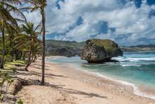 Barbados - Bathsheba On The Ea...
