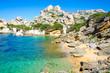 Sardinia Coast - Capo Testa - Italy