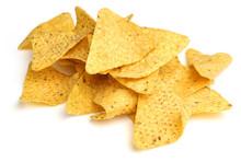 Nacho Corn Chips