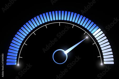 Fotografía  Manometri pressione temperatura velocità prestazioni