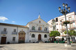 Ayuntamiento, Ubrique, provincia de Cádiz, Andalucía, España