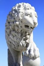 Statue - Bridge Of Lions St. A...