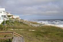 St. Augustine Beach Landscapes