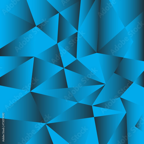 Abstract geometric background. vector
