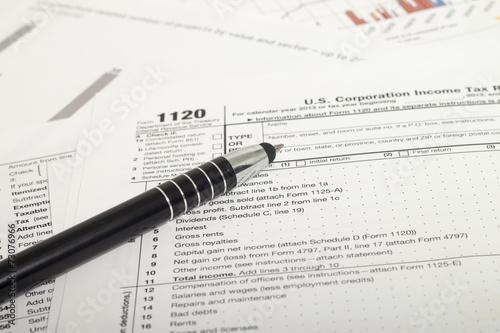 Photo  Income Taxes