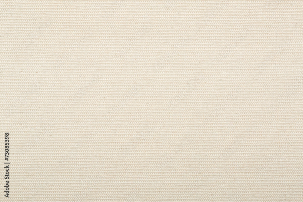 Fototapety, obrazy: Canvas natural beige texture background
