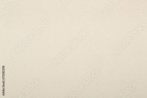 Canvas natural beige texture background Canvas Print