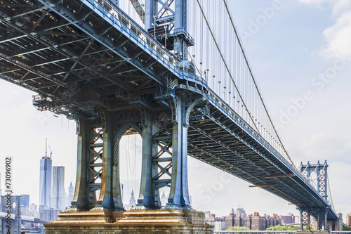 widoki-z-nowego-jorku-usa-manhattan-bridge