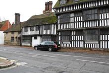 Old Village High Street