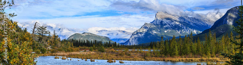 Foto op Canvas Canada Nature Canada