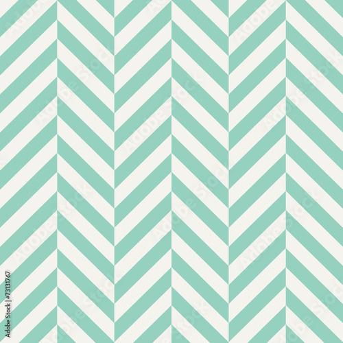 fototapeta na lodówkę seamless geometric pattern