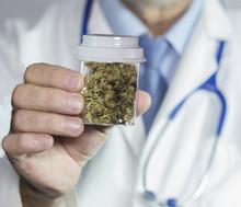 Medical Marijuana From The Doctor