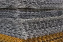Reinforcement Steel Mesh Backg...