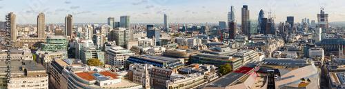 Foto op Canvas Londen London panorama