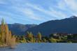 lake Tahuel Huapi, Patagonian Andes, Bariloche