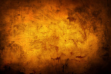 Oxide Grunge Background Or Texture