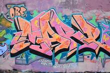 Segment De Mur à Berlin