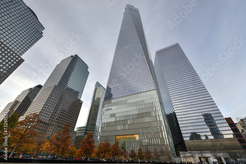 Cuadros en Lienzo One World Trade Center