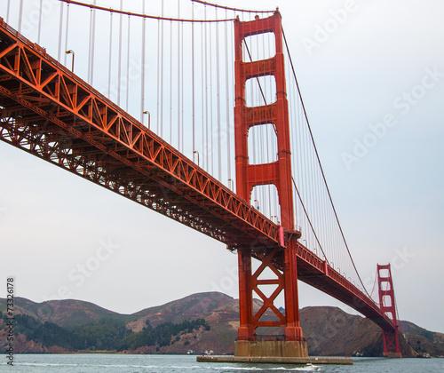 Keuken foto achterwand San Francisco San Francisco