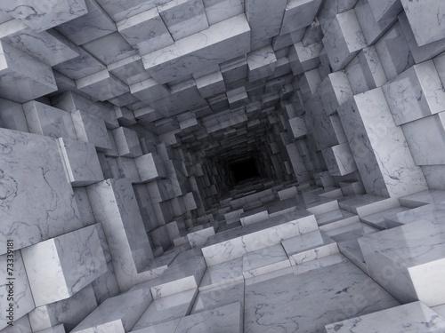 gleboki-tunel