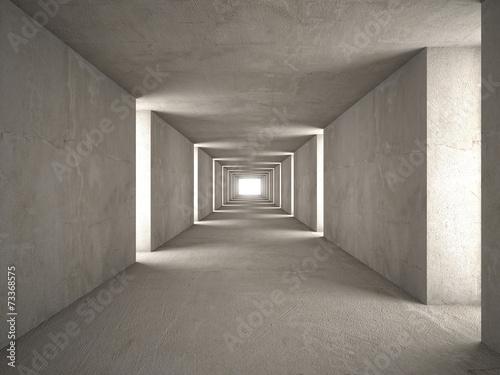 streszczenie-tunelu