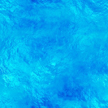 Seamless Water Texture, Abstract Pond Background