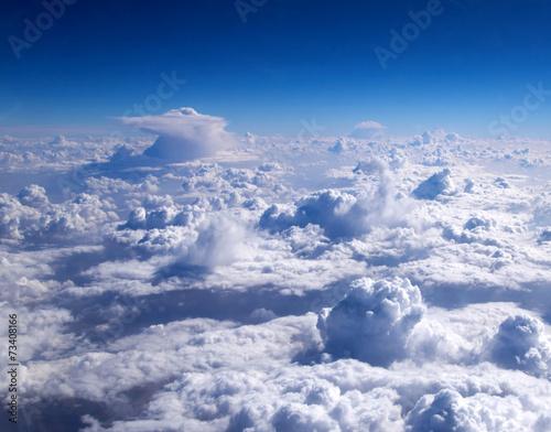 Papiers peints Arctique sky