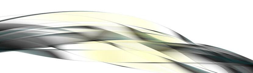 abstract panorama