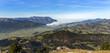 Panorama Salzachtal