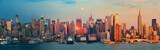 Drapacze chmur Nowego Jorku