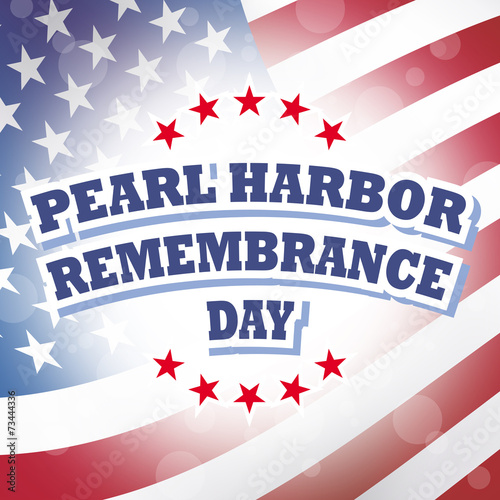 Photo  pearl harbor remembrance day