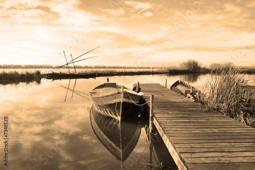 Añorando el tiempo pasado en el rio