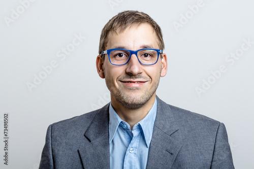 Photo  Business Man
