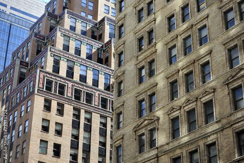 IMMEUBLE NEWYORK 16