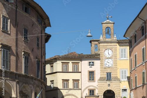 Papiers peints Artistique San Severino Marche (Italy)