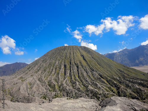 Foto op Plexiglas Indonesië Mount Bromo in Indonesia