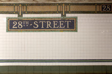 New York City Station Subway 2...