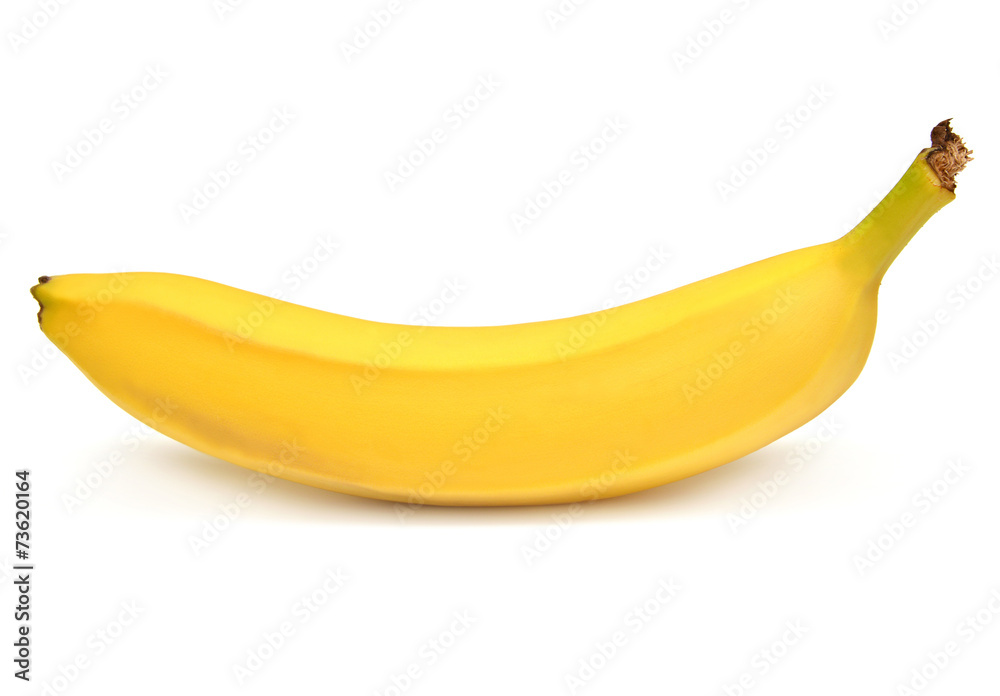 Fotografie, Obraz Single banana
