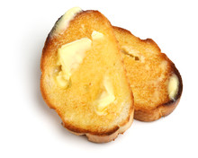 Hot Buttered Toast