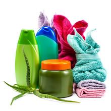 Body Care. Shampoo, Soap, Cond...