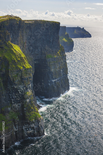 Photo  Cliff of Moher