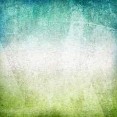Fototapeta Grunge Abstract Rough Green Paper Background XXL