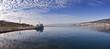 Gemlik Bay, the Sea of Marmara, Turkey