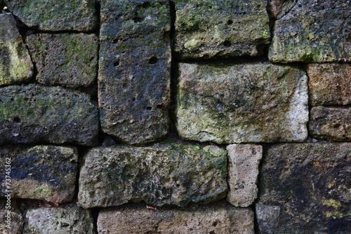 Historische Mauer Hintergrund