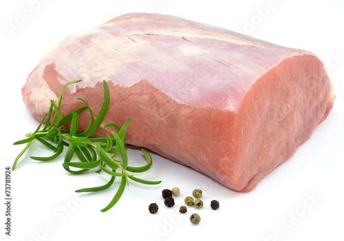 Fototapeta meat-pork obraz