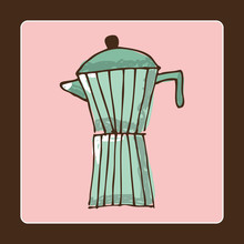 Teapot Design