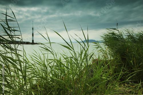 Photo  Lake Balaton