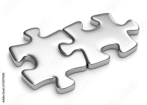 Fotografie, Obraz  incastro puzzle