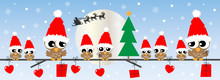 Merry Christmas Header