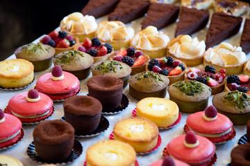 izbor kolača